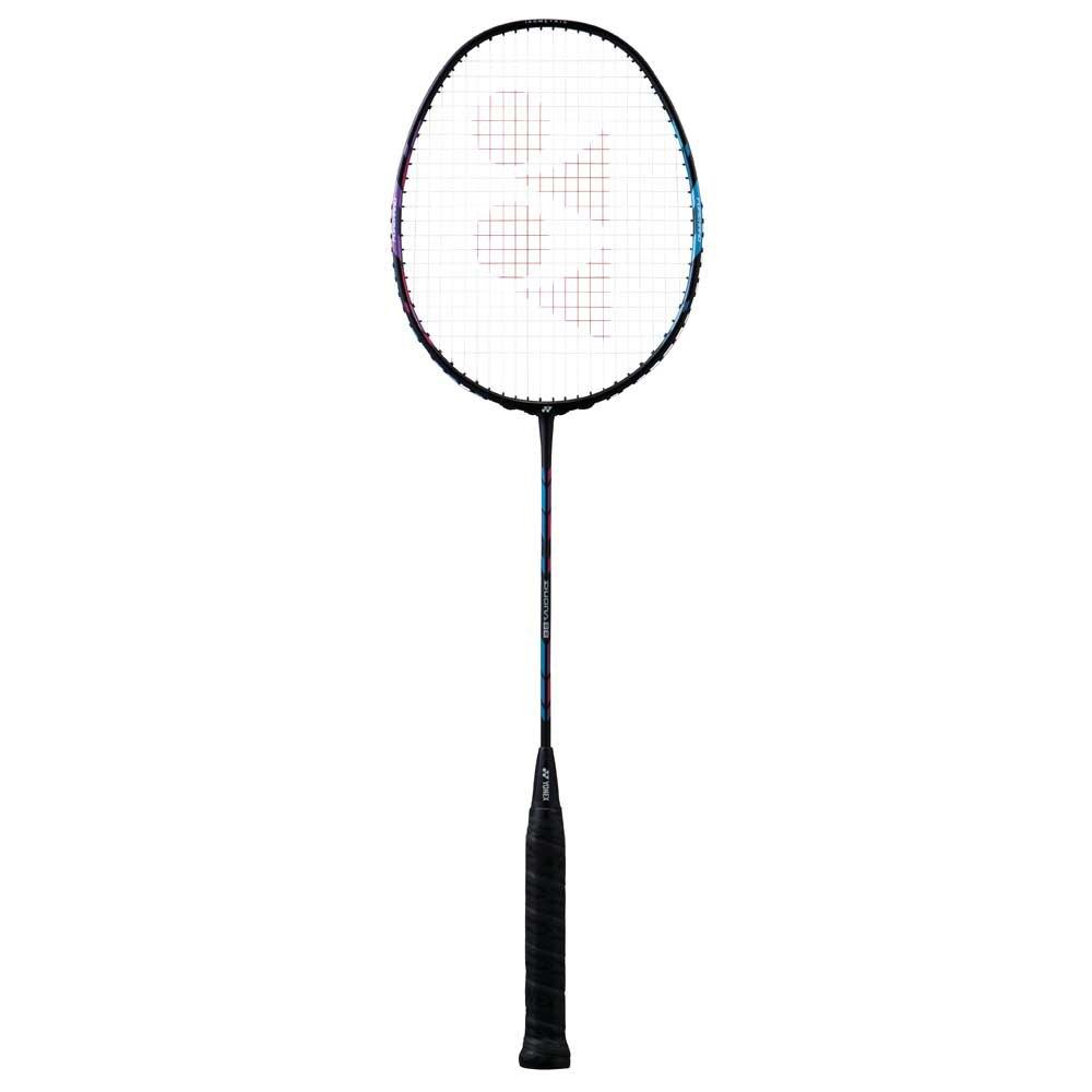 Yonex Raquette Badminton Duora 88 4 Pink / Sax