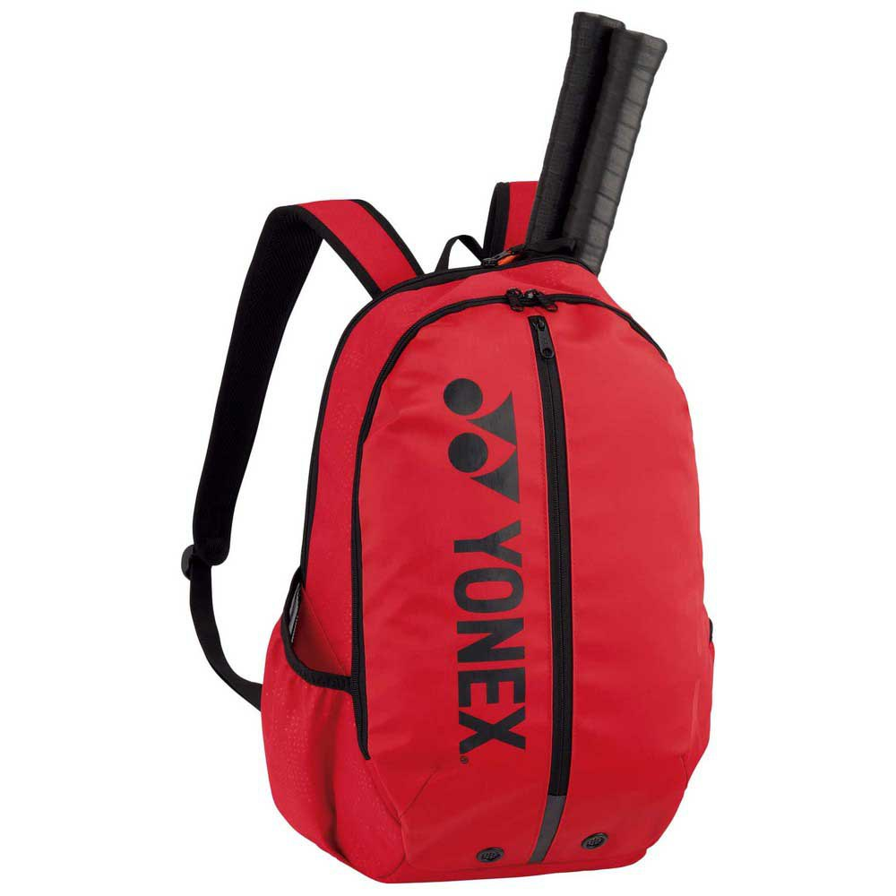 Yonex Team Backpack S One Size Red