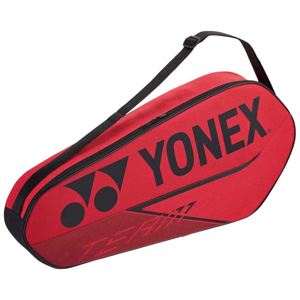 Yonex Team Racquet One Size Red