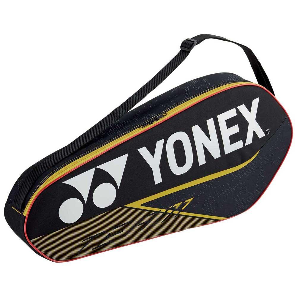 Yonex Team Racquet One Size Black / Yellow