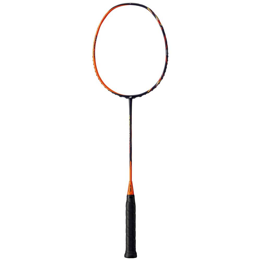 Yonex Astrox 99 4u Unstrung Badminton Racket 4 Sunshine Orange
