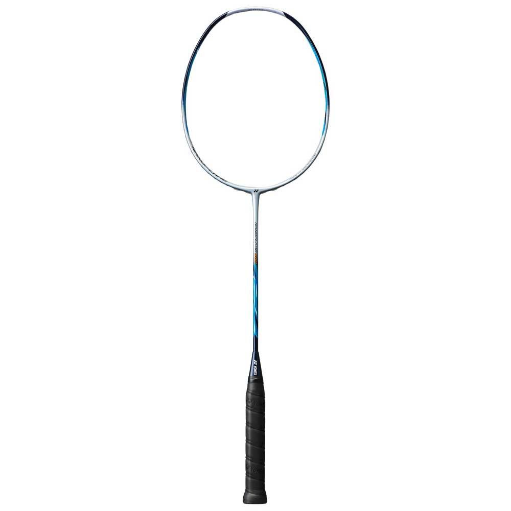 Yonex Raquette Badminton Sans Cordage Nanoflare 600 4 Marine