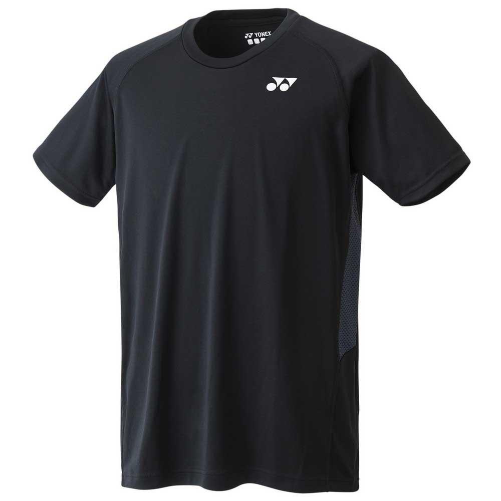 Yonex T-shirt S Black