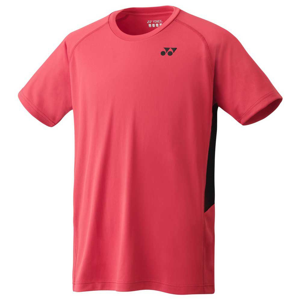Yonex T-shirt S Flash Red