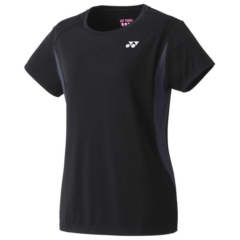 Yonex T-shirt XS Black