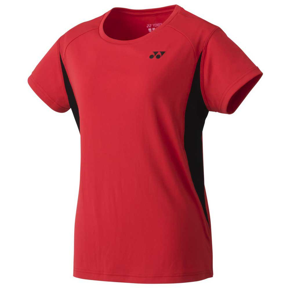Yonex T-shirt XS Flash Red
