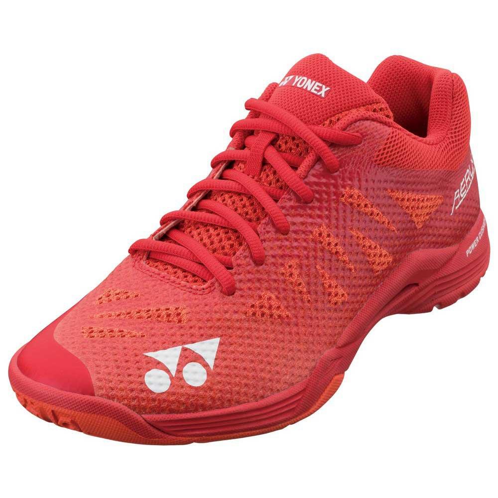 Yonex Chaussures Indoor Power Cushion Aerus 3 EU 40 Red