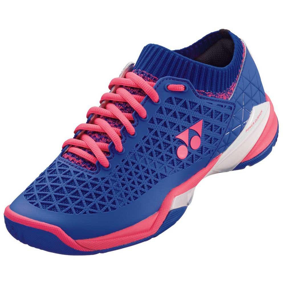 Yonex Chaussures Indoor Power Cushion Eclipsion Z EU 36 Blueberry