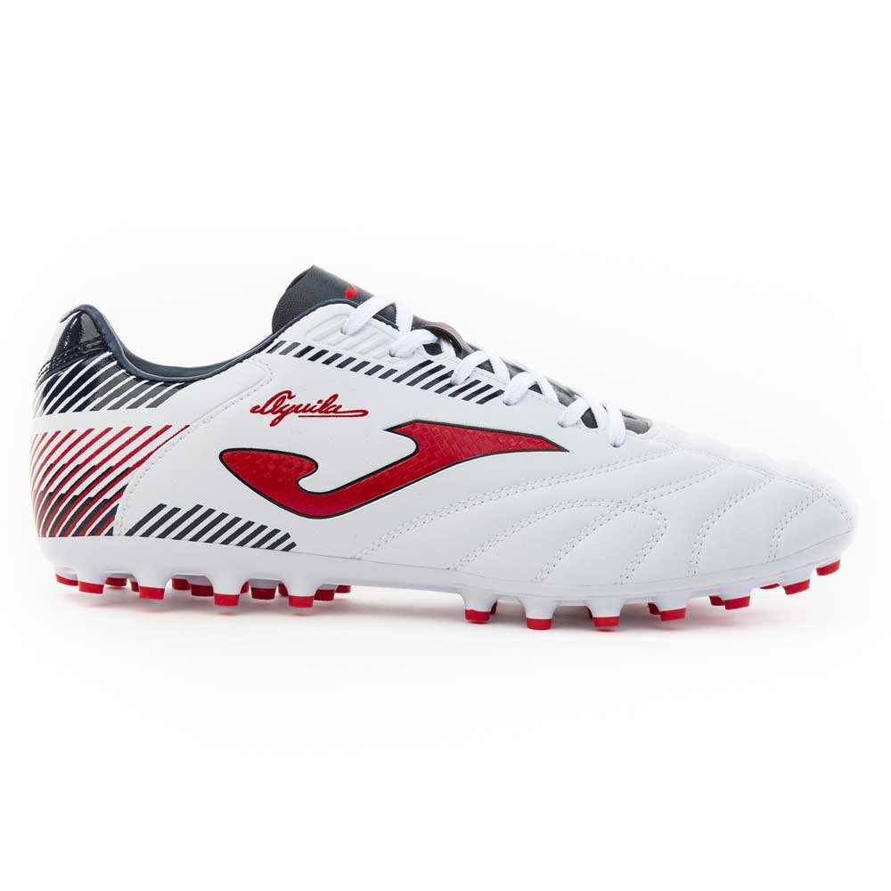 Joma Chaussures Football Aguila Ag EU 40 White / Red