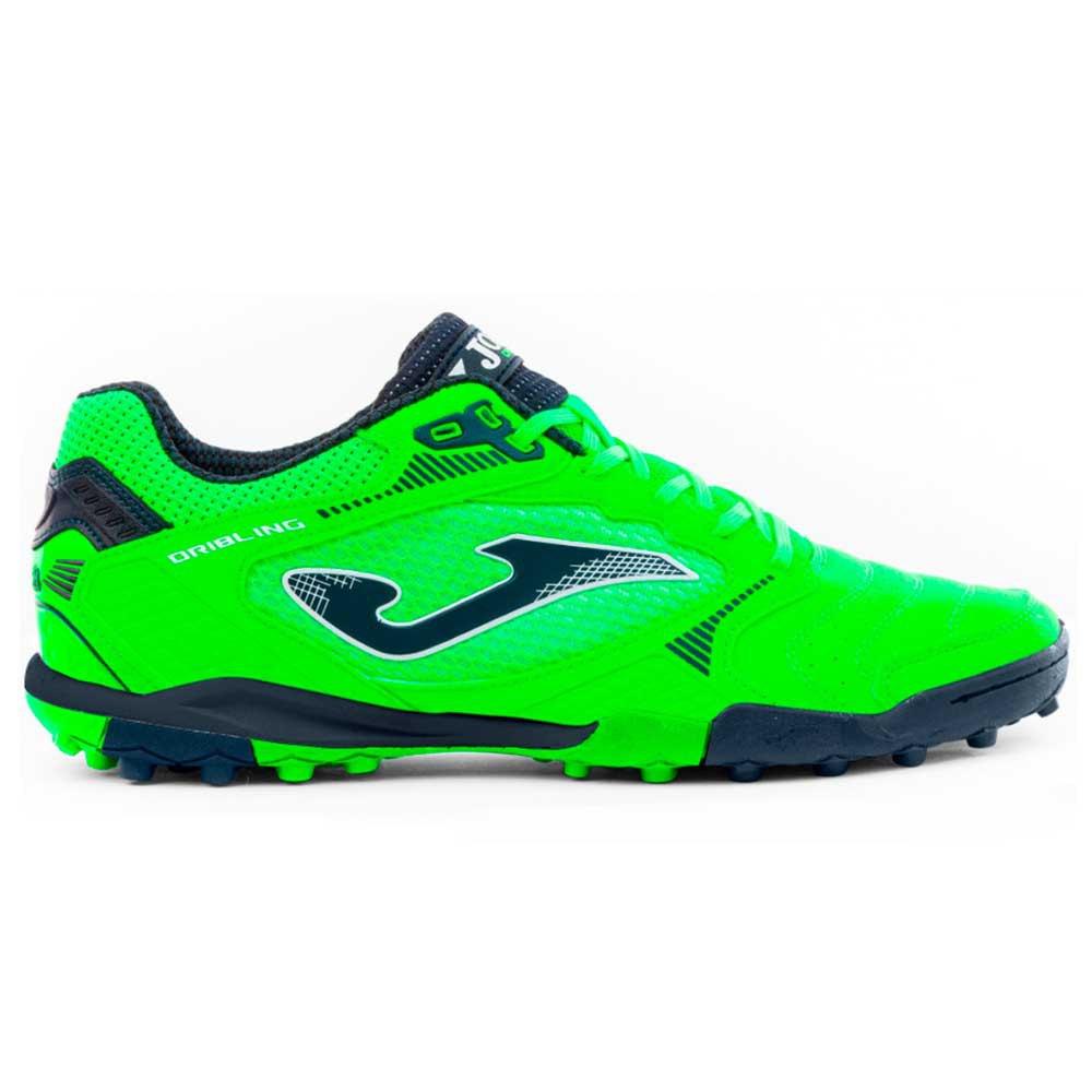 Joma Chaussures Football Dribling Tf EU 39 Green / Navy