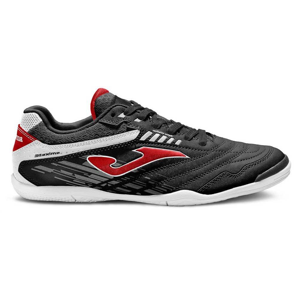 Joma Chaussures Football Salle Maxima Ic EU 40 Black / White