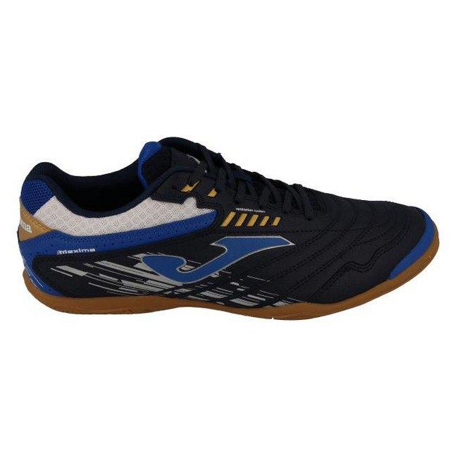 Joma Chaussures Football Salle Maxima Ic EU 40 Navy / Royal