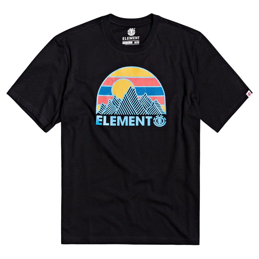 Element Kozy M Flint Black