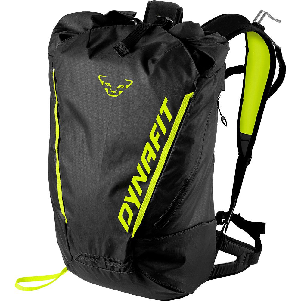 Dynafit Sac À Dos Expedition 30l One Size Black / Yellow