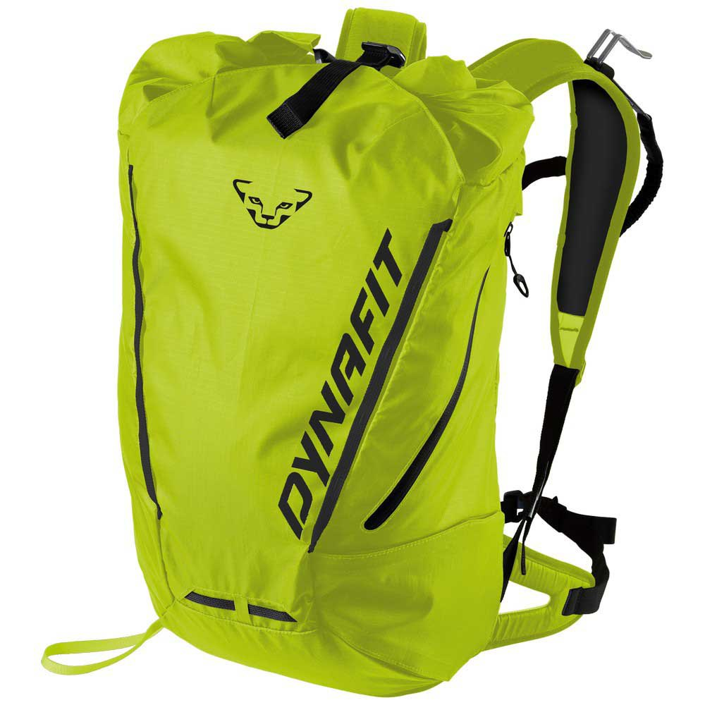 Dynafit Sac À Dos Expedition 30l One Size Lime Punch / Black