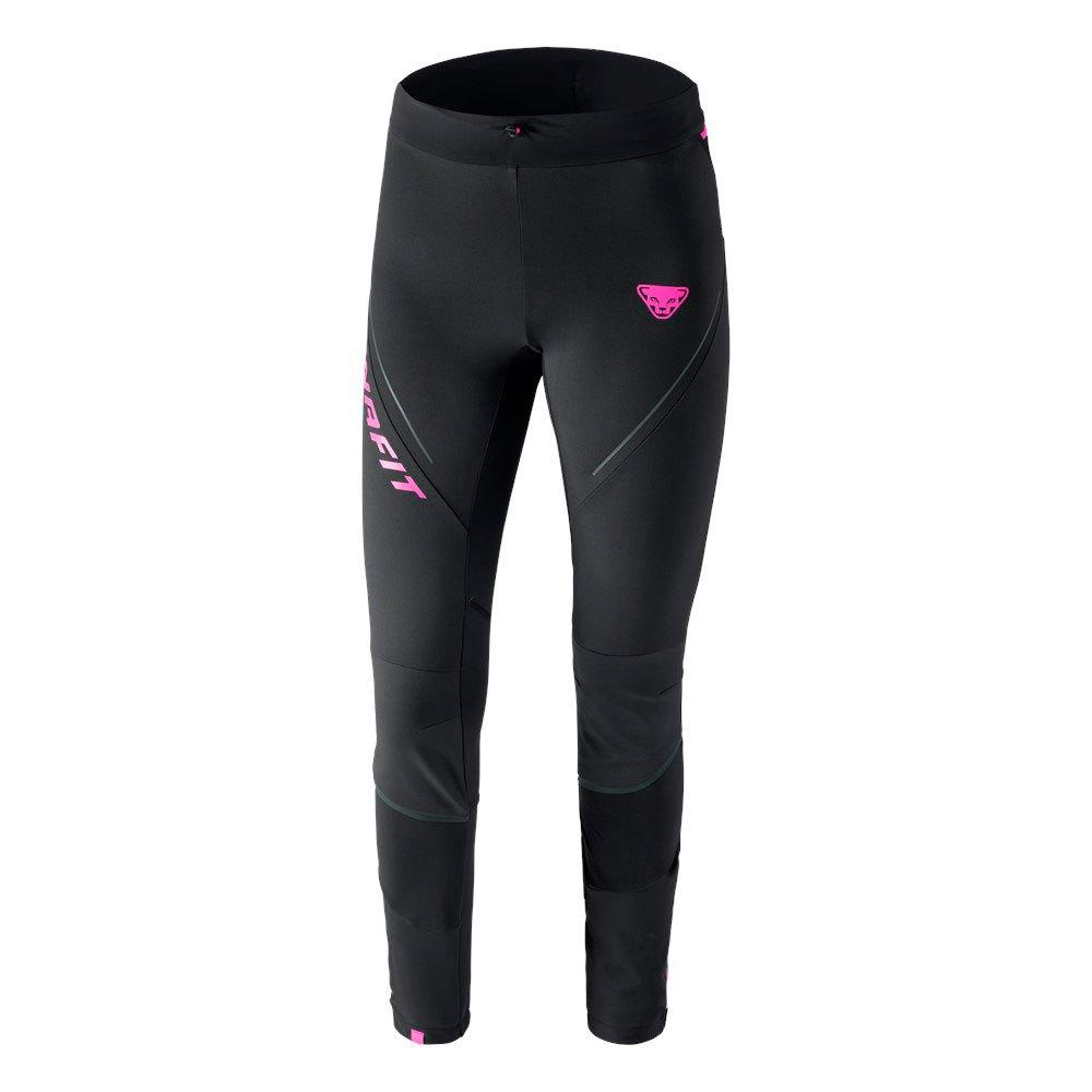 Dynafit Mallas Alpine Warm DE 42 Black Out / Pink Glo