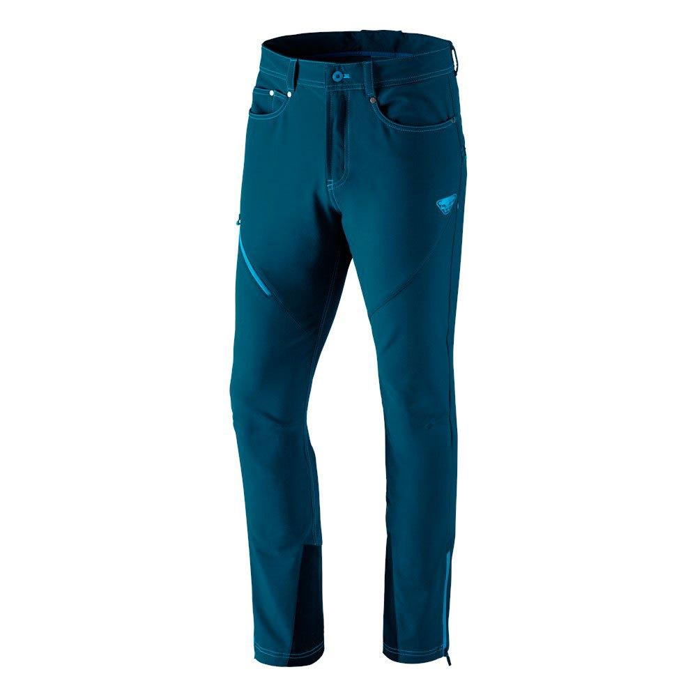 Dynafit Speed Dynastretch S Petrol Jeans
