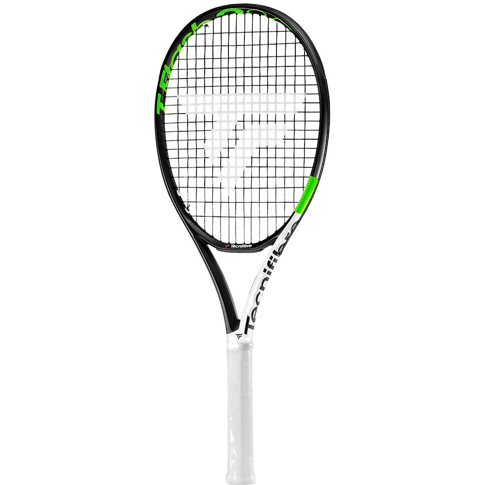 Tecnifibre T-flash 285 Ces 1 Black / Green / White