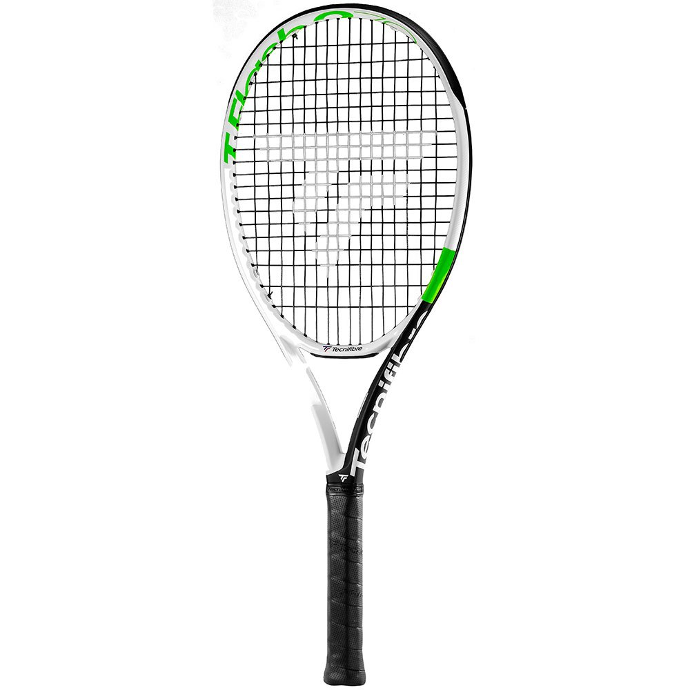 Tecnifibre T-flash 270 Ces 0 White / Black / Green