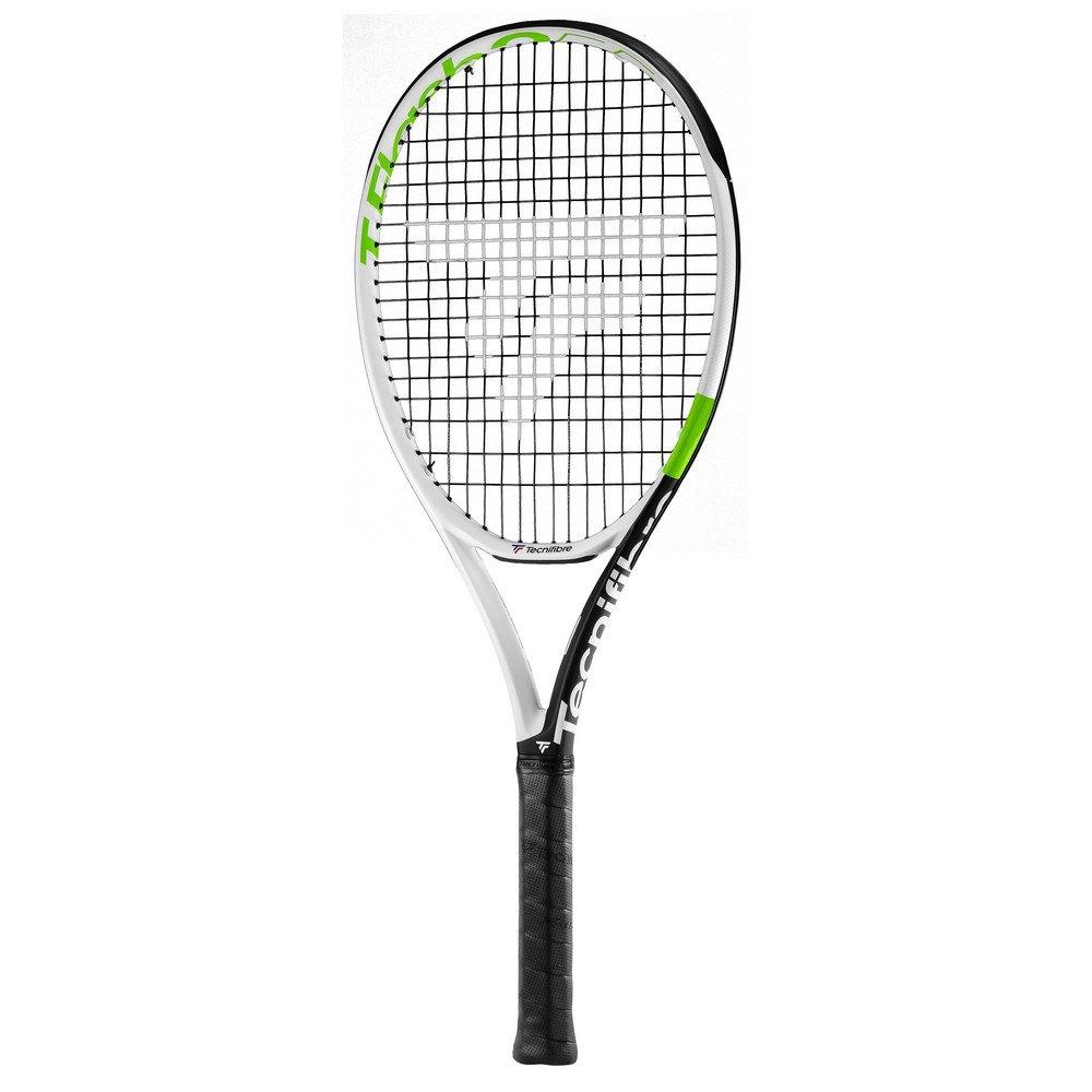 Tecnifibre Raquette Tennis T-flash 255 Ces 1 White / Black / Green