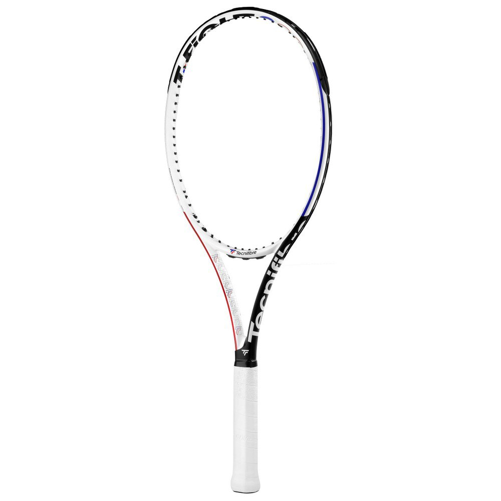 Tecnifibre T-fight 300 Rs Unstrung 1 Black / White