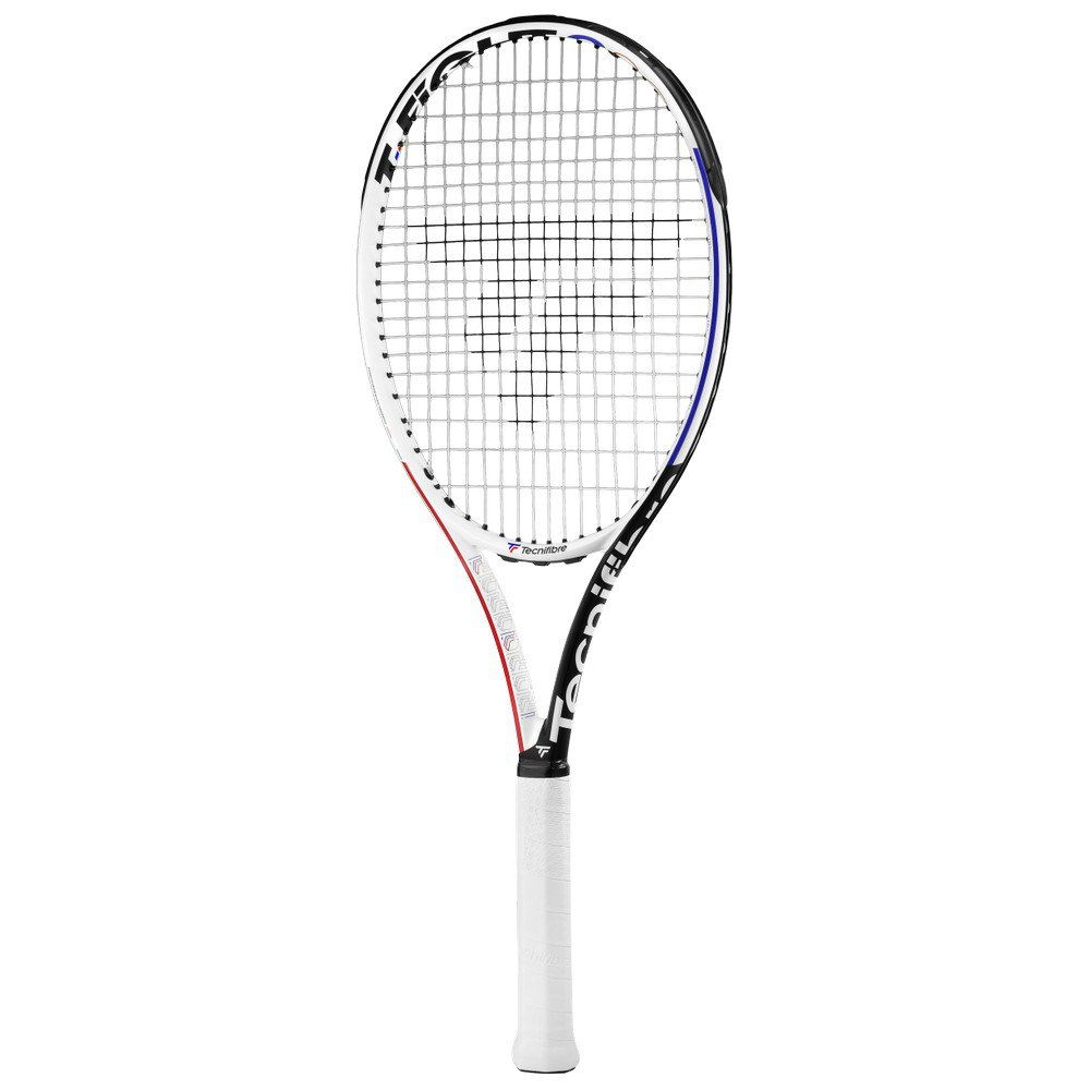 Tecnifibre T-fight 280 Rs 1 Black / White