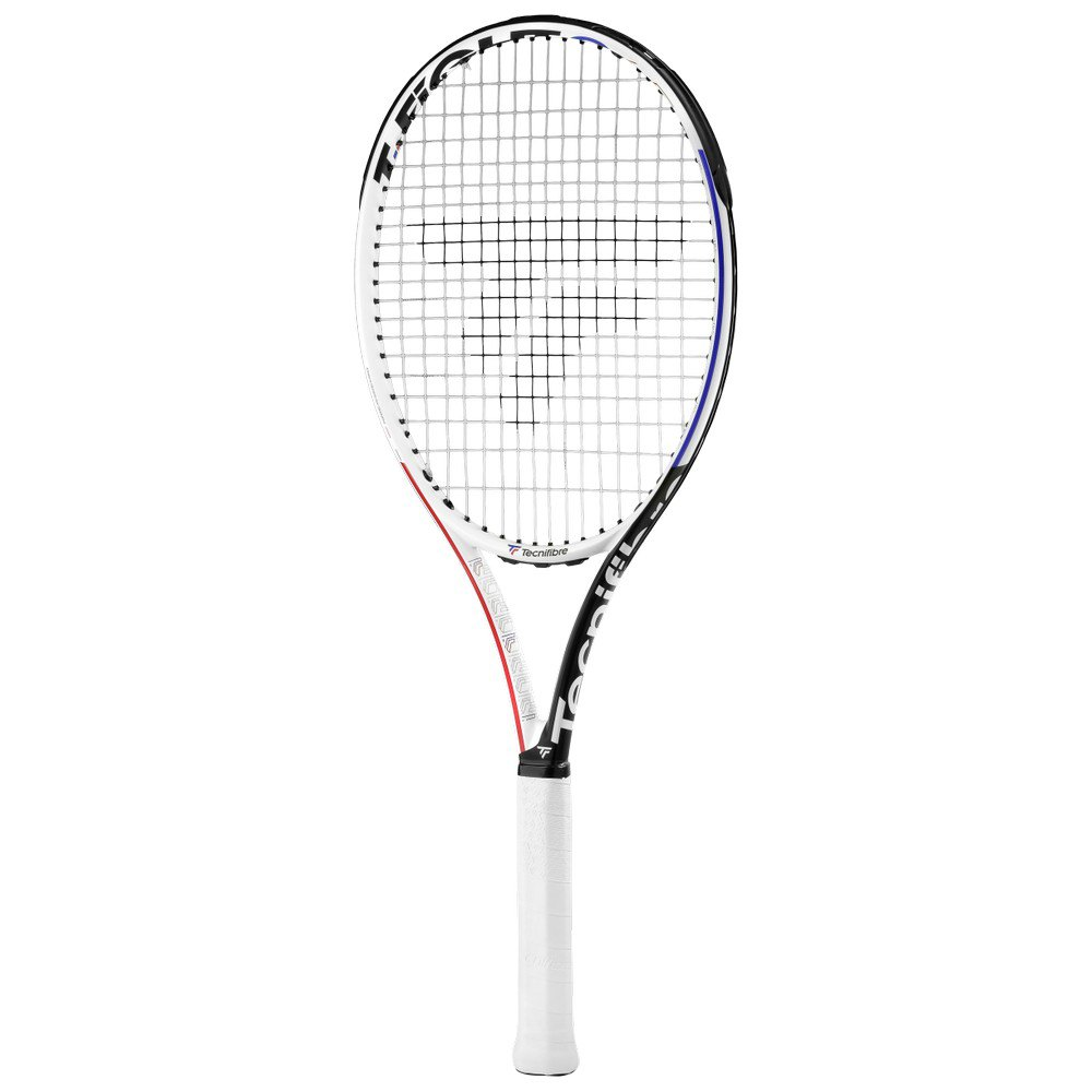 Tecnifibre T-fight 265 Rs Tennis Racket 0 Black / White