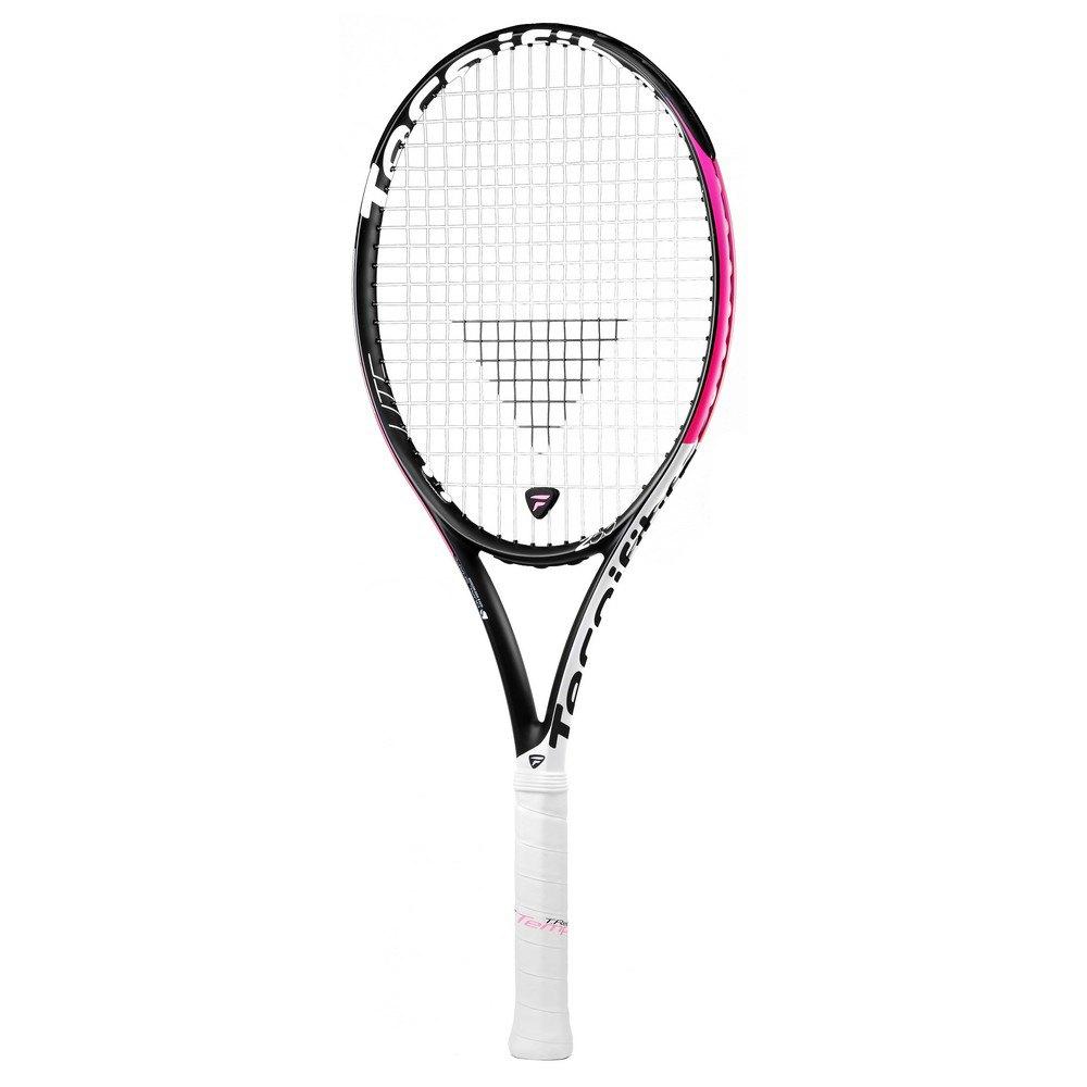 Tecnifibre T-rebound 255 Tempo 3 Lite Tennis Racket 0 Black / Pink / White