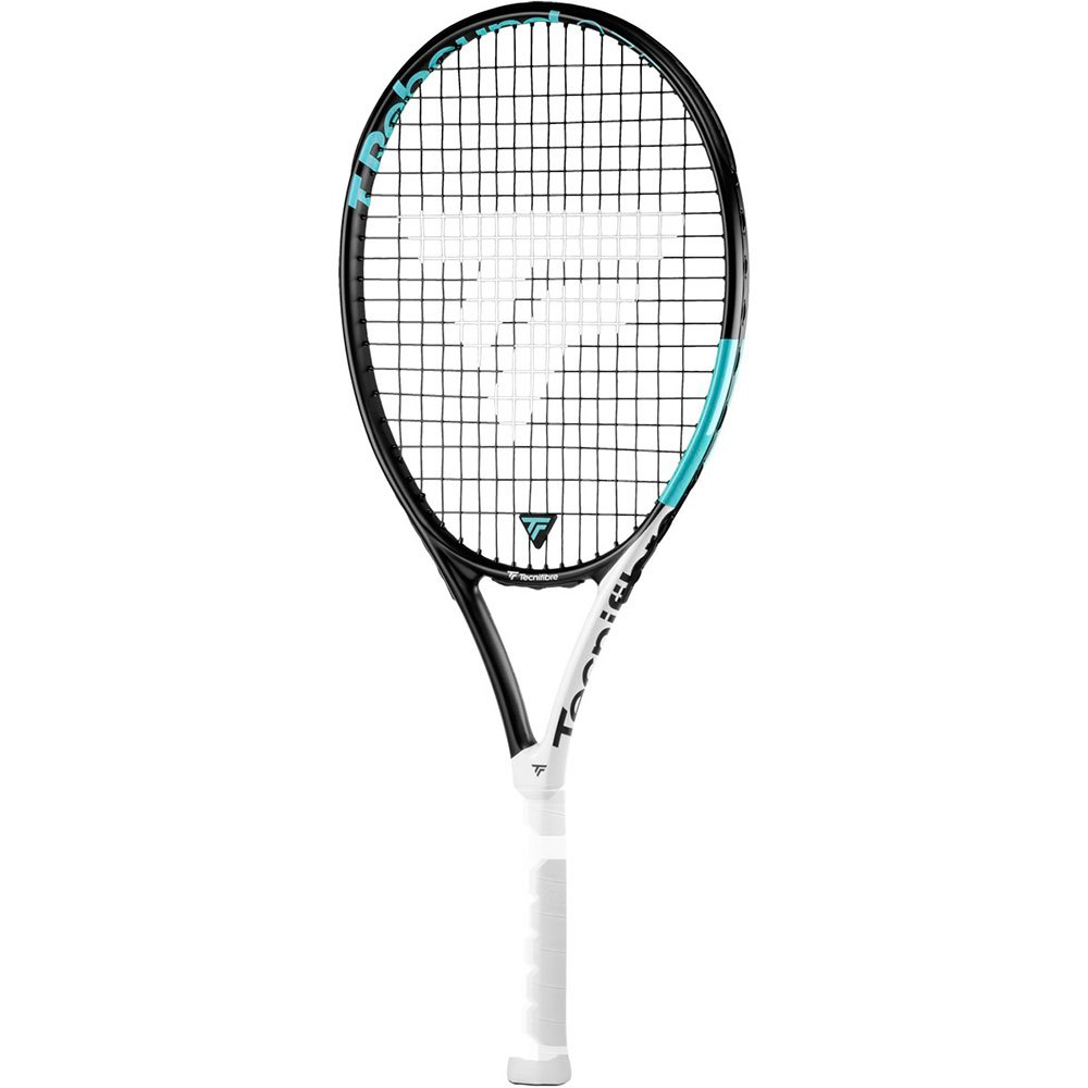Tecnifibre T-rebound 275 Tempo 3 Speed 2 White / Black / Pink / Blue