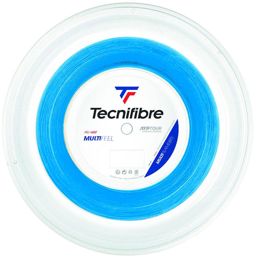 Tecnifibre Multifeel 200 M 1.25 mm Dark Blue