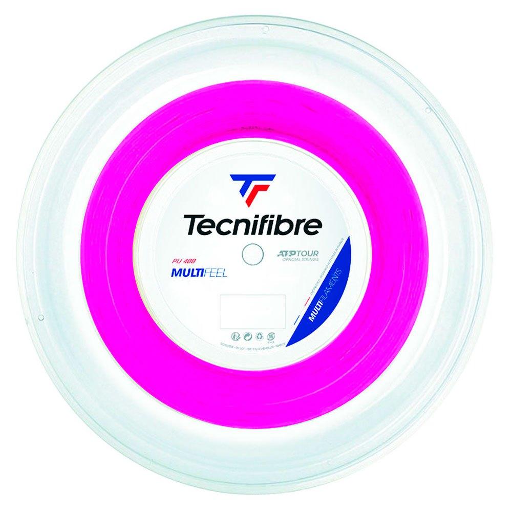 Tecnifibre Multifeel 200 M 1.30 mm Pink