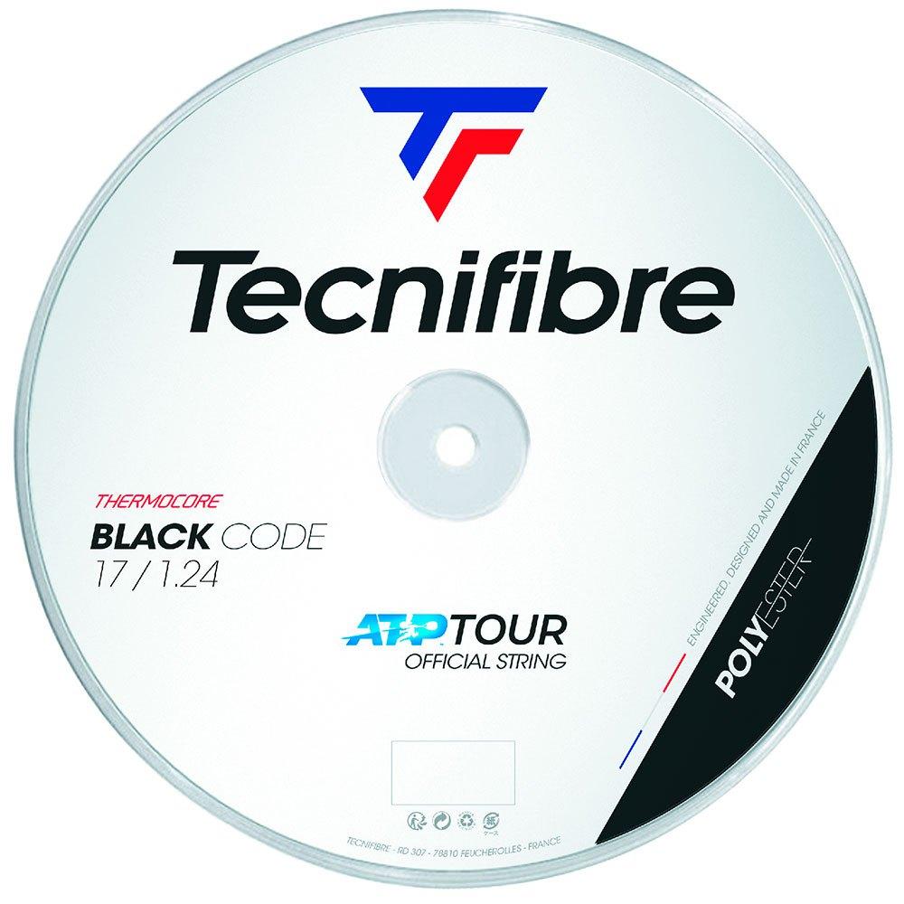 Tecnifibre Black Code 200 M 1.18 mm Black