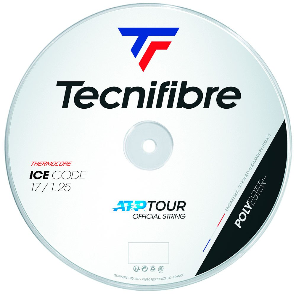 Tecnifibre Ice Code 200 M 1.20 mm White