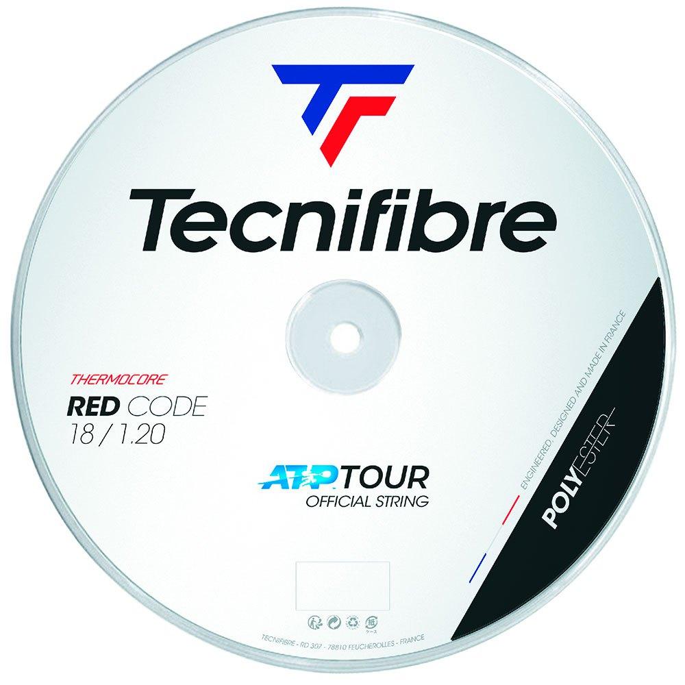 Tecnifibre Pro Code 200 M 1.20 mm Red