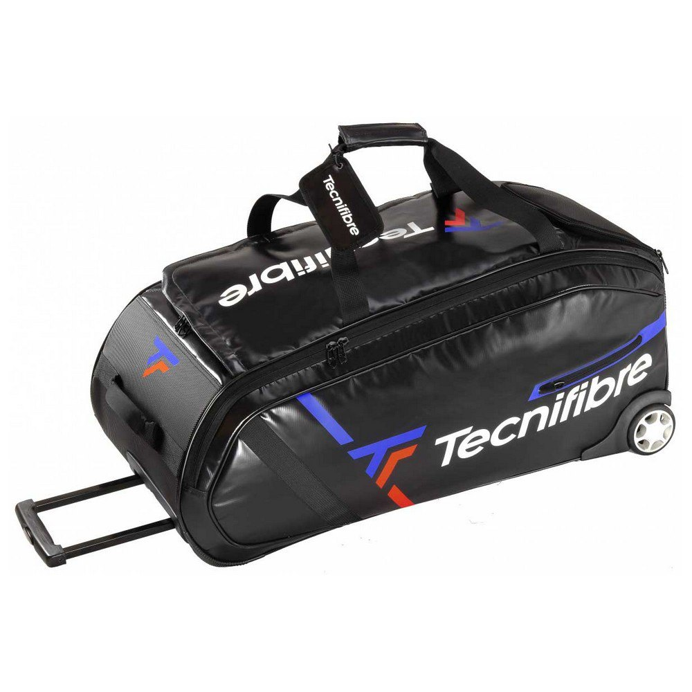 Tecnifibre Tour Endurance Black Rolling One Size Black