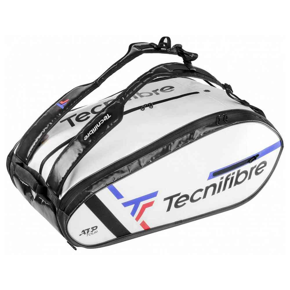Tecnifibre Tour Endurance 15r One Size White / Black