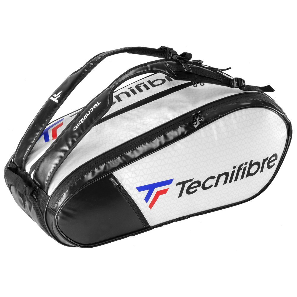 Tecnifibre Tour Endurance 12r One Size White / Black