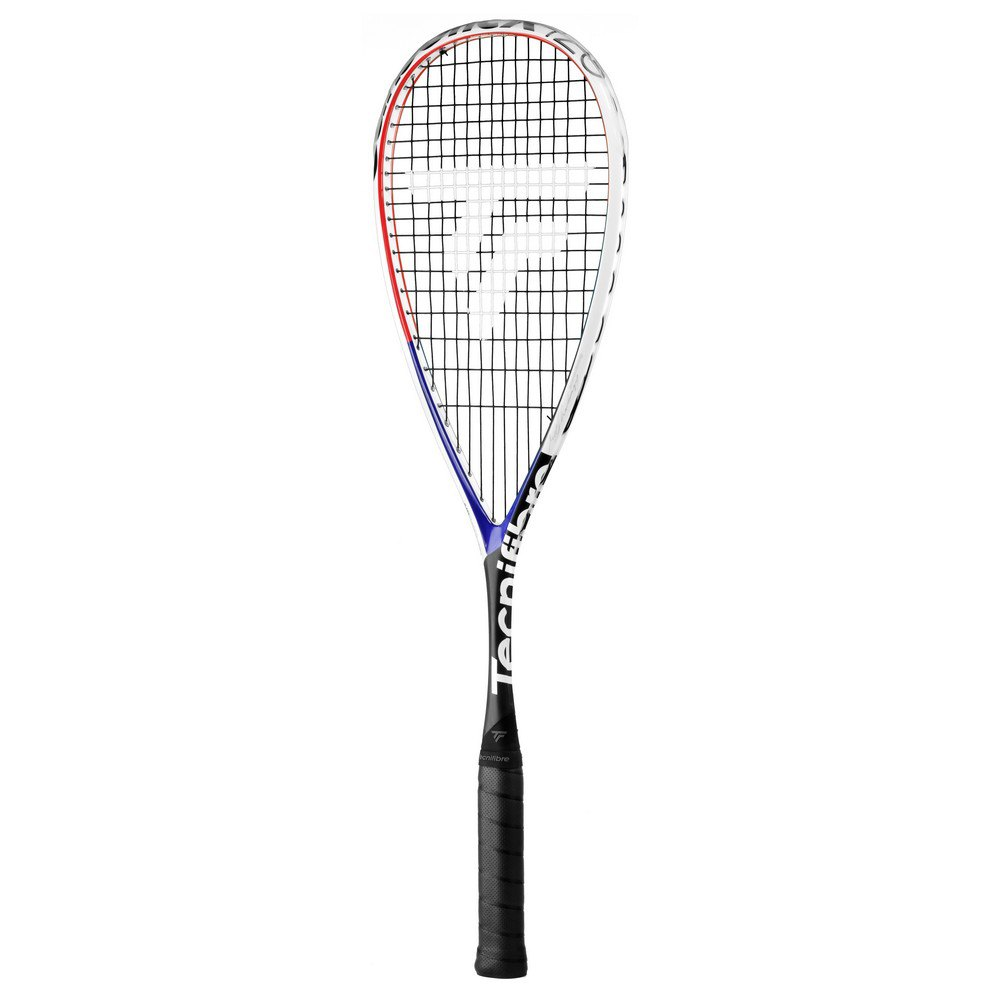 Tecnifibre Carboflex 125 Airshaft Squash Racket One Size Multicolor