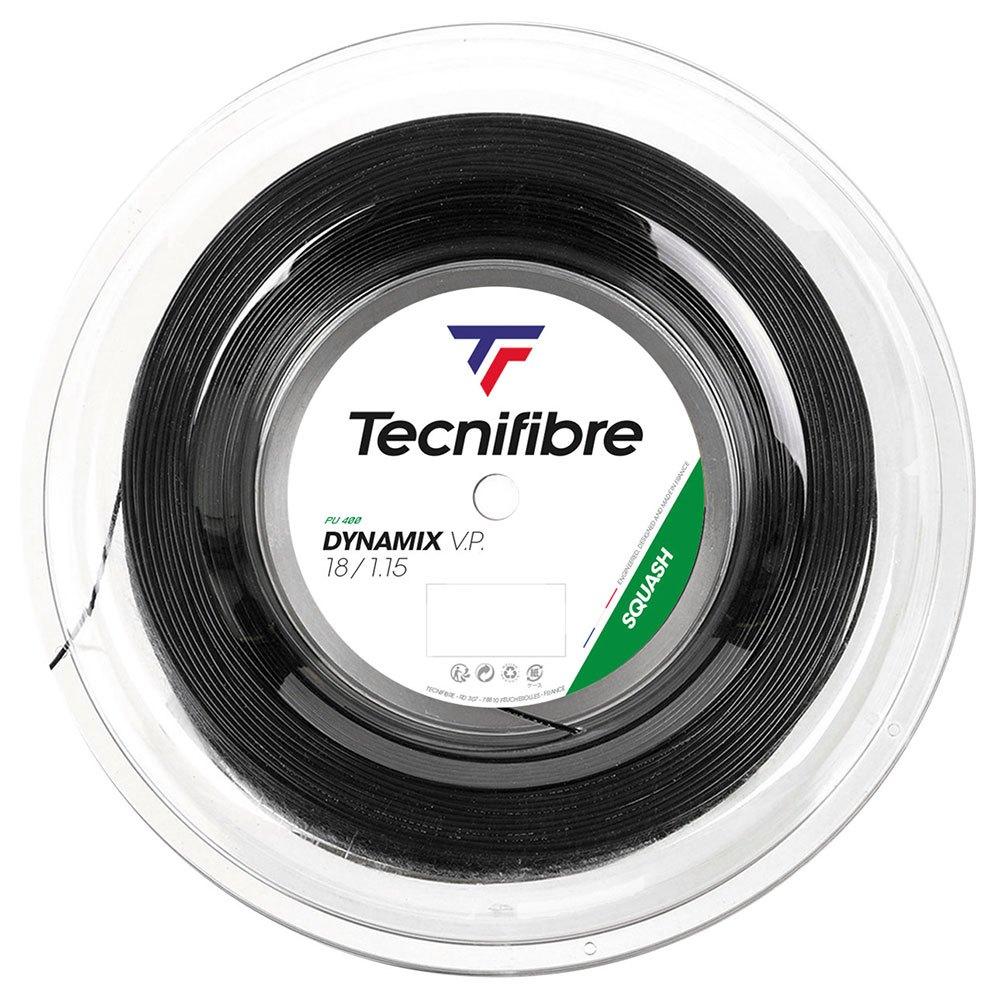 Tecnifibre Dynamix Vp 200 M 1.20 mm Black