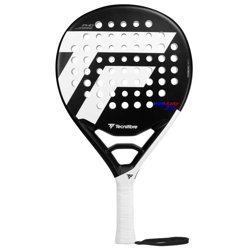 Tecnifibre Wall Master 365 One Size Black / Green