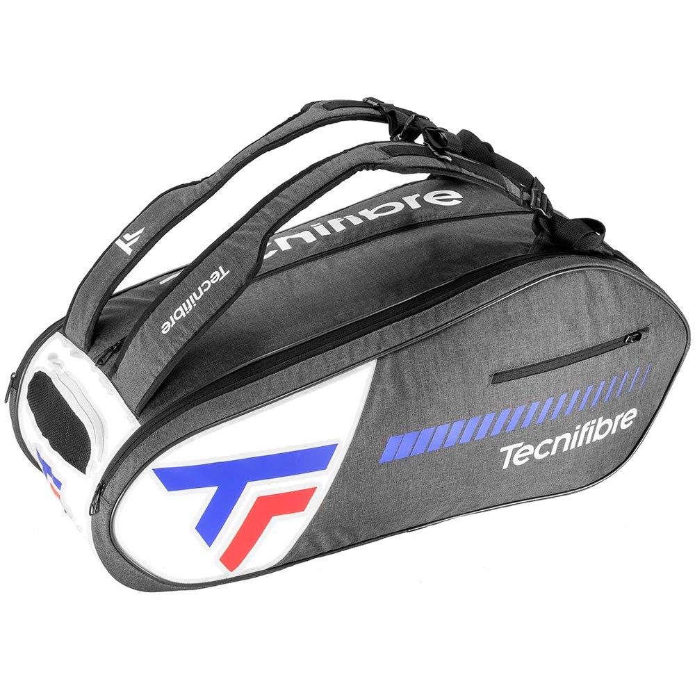 Tecnifibre Team Icon One Size Grey / White