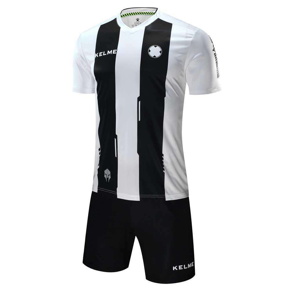 Kelme New Liga 120 cm White / Black