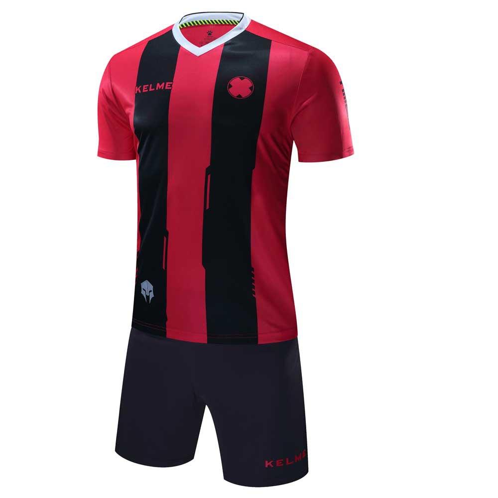 Kelme New Liga 120 cm Red / Black