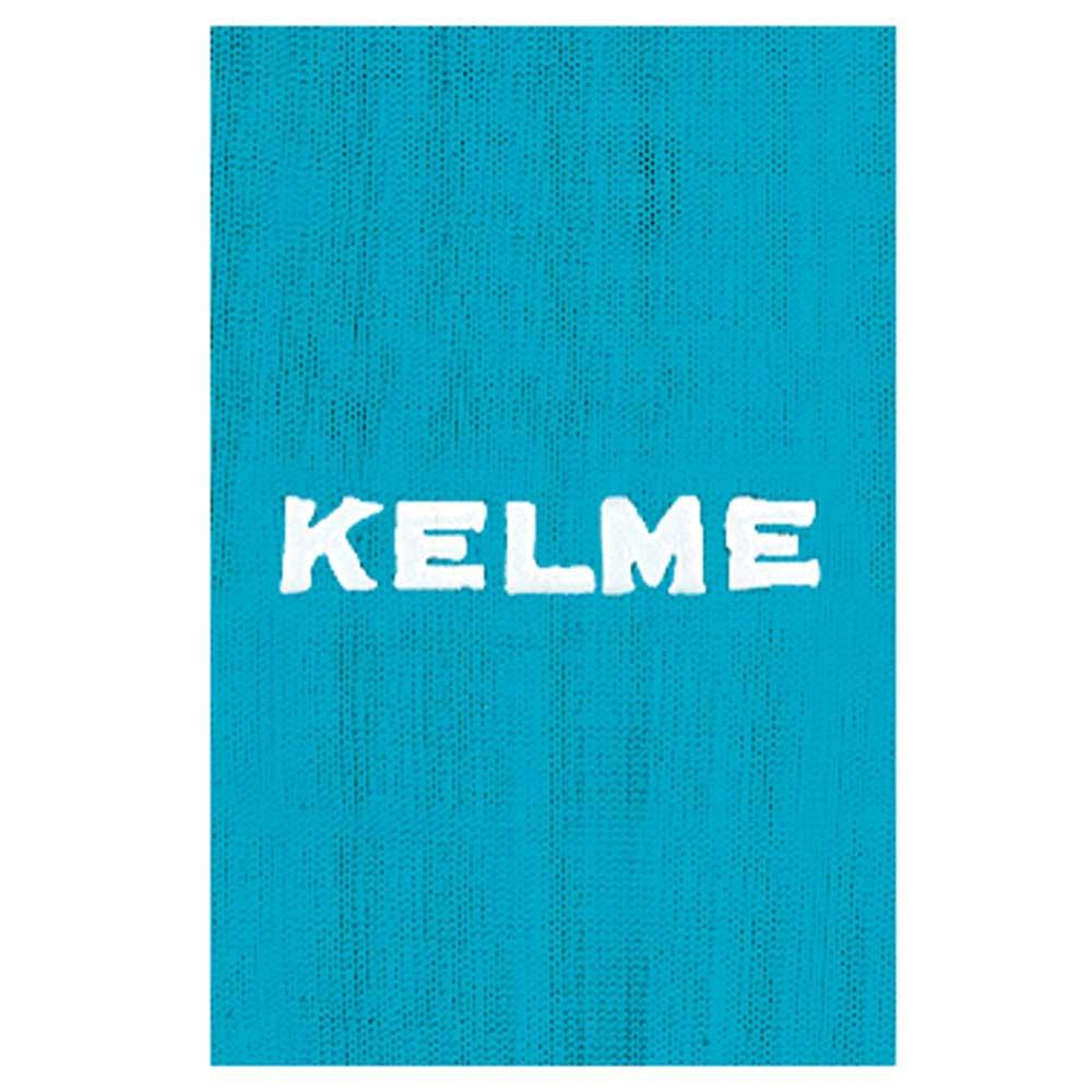 Kelme Chaussettes One EU 35-37 Light Blue