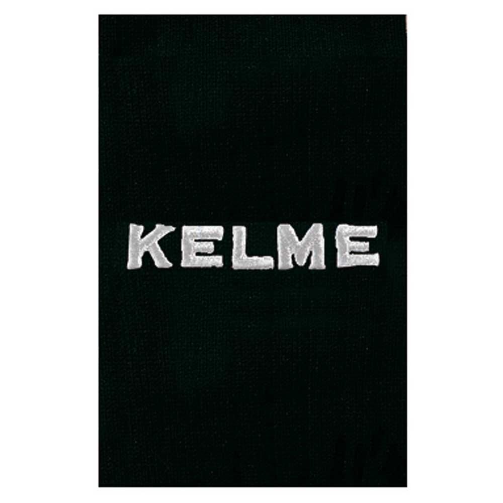 Kelme Chaussettes One EU 35-37 Black / White