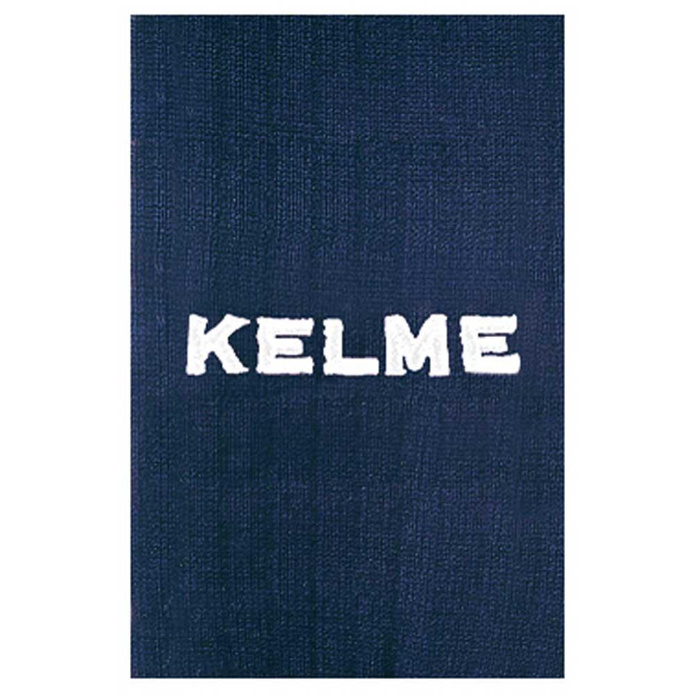 Kelme Chaussettes One EU 35-37 Navy / White