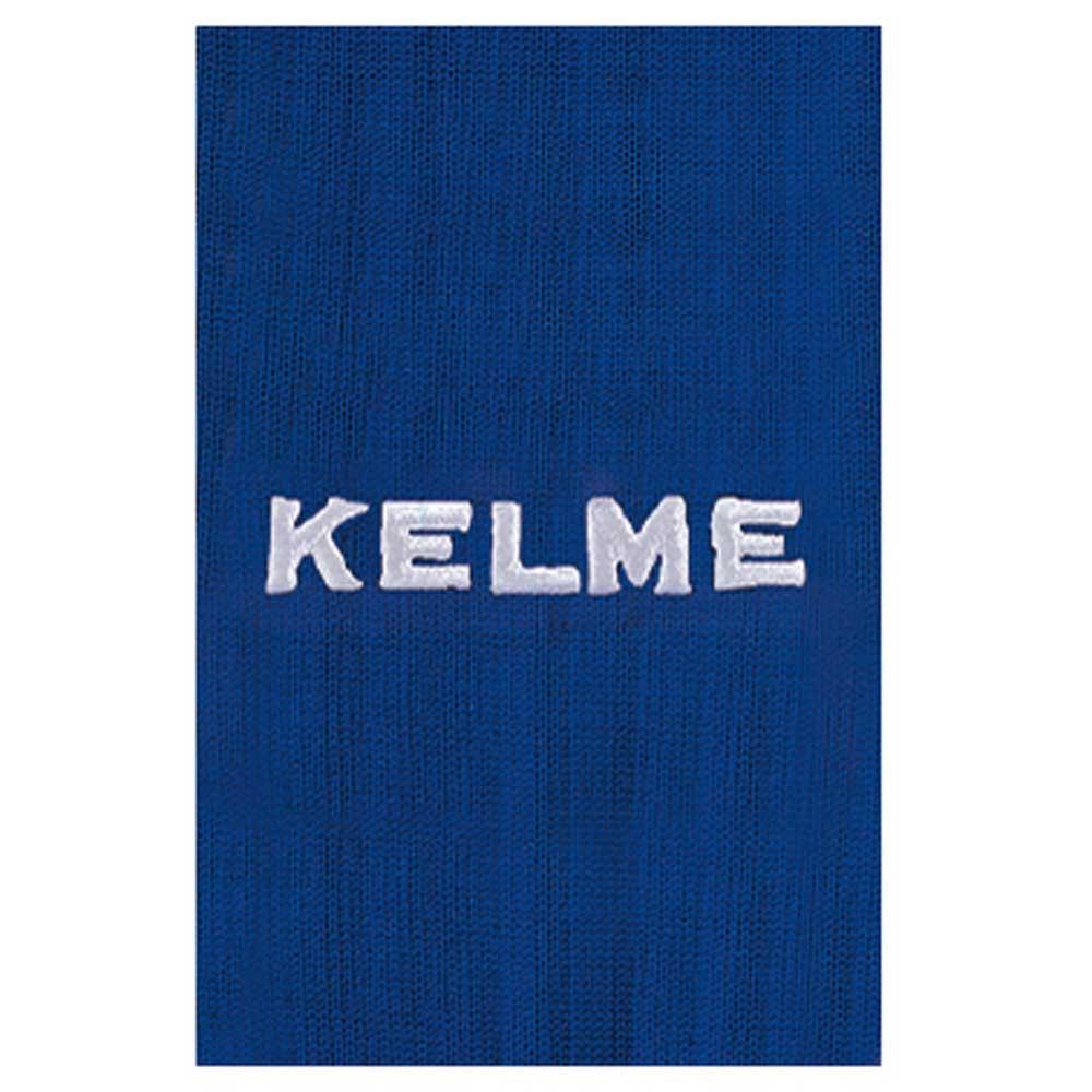 Kelme Chaussettes One EU 35-37 Royal / White