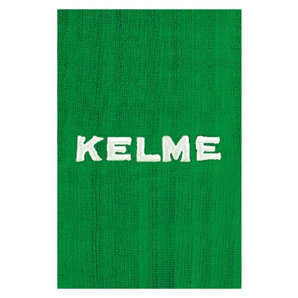 Kelme Chaussettes One EU 35-37 Green / White