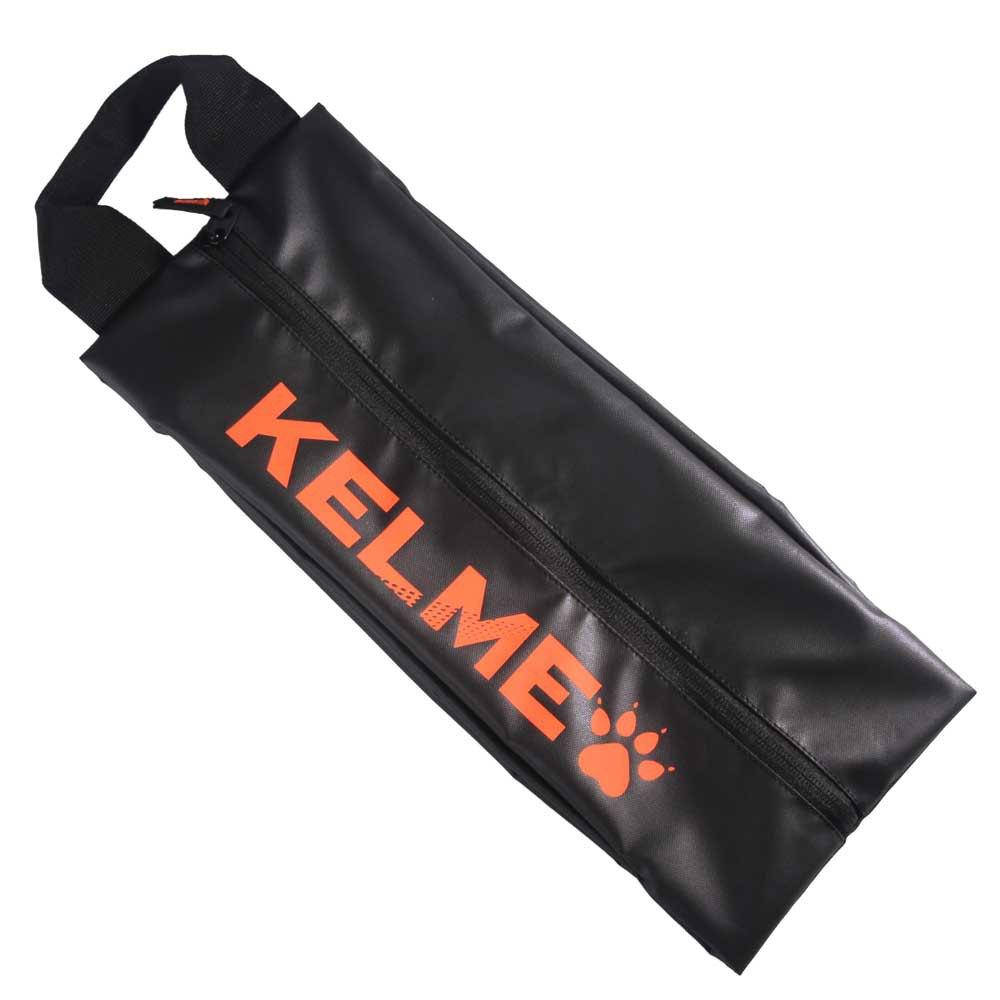 Kelme Road One Size Black / Neon Orange