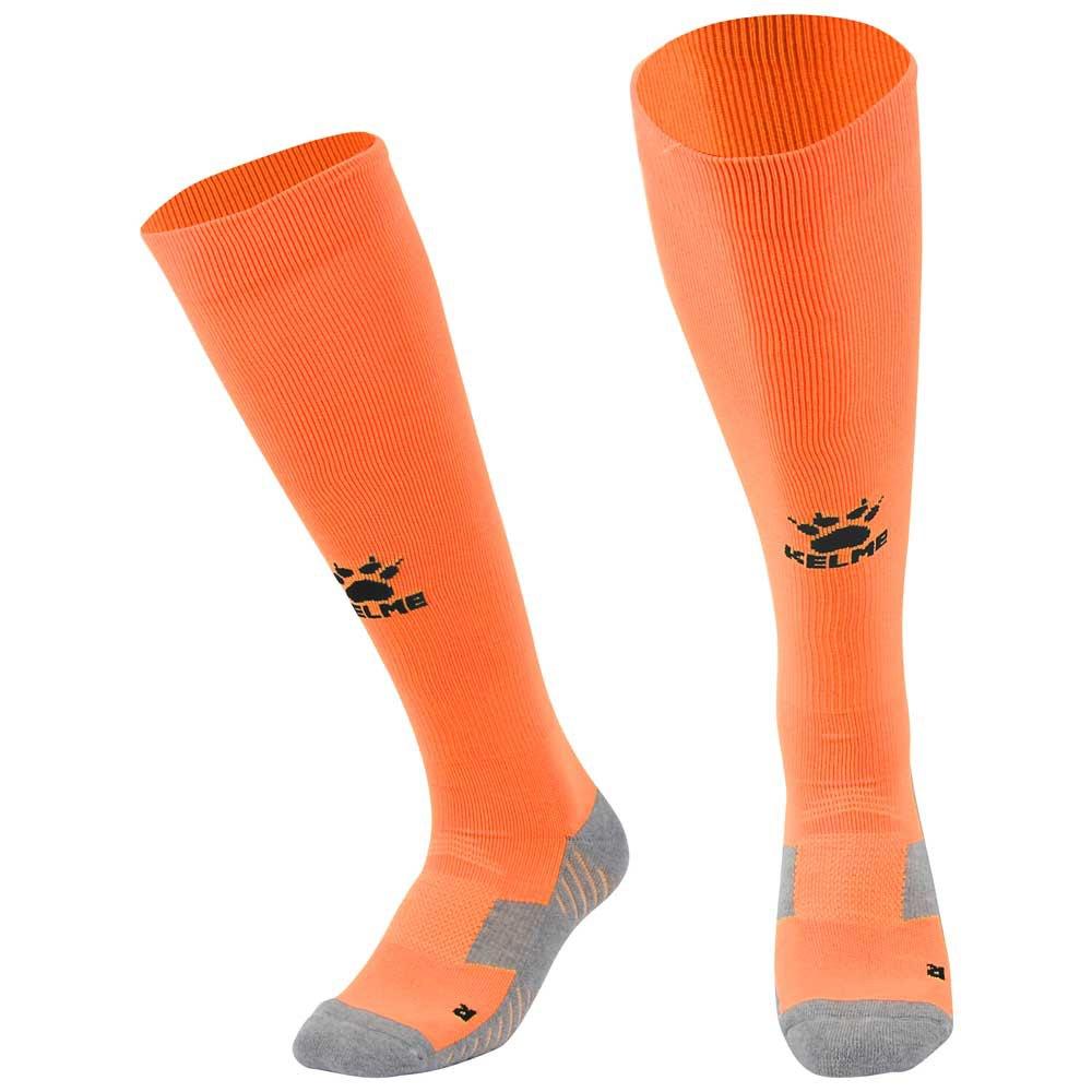 Kelme Liga M Orange / Black